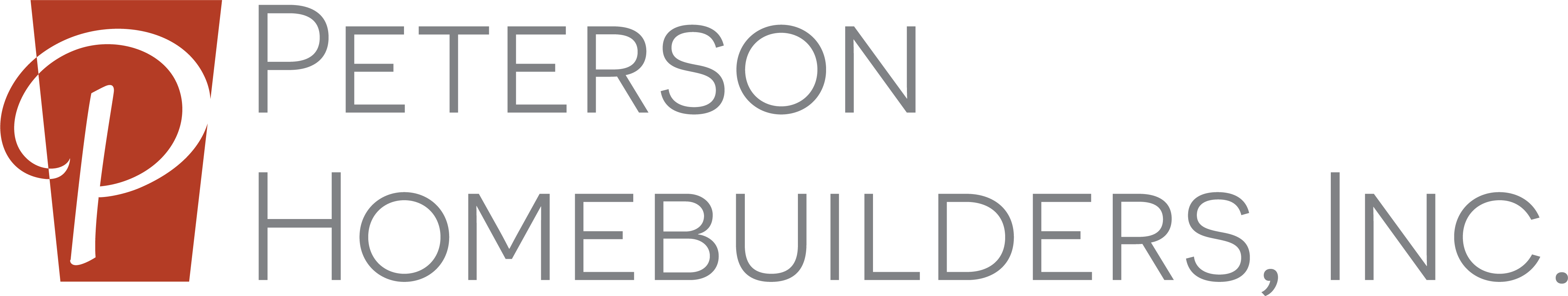 Peterson Homebuilders