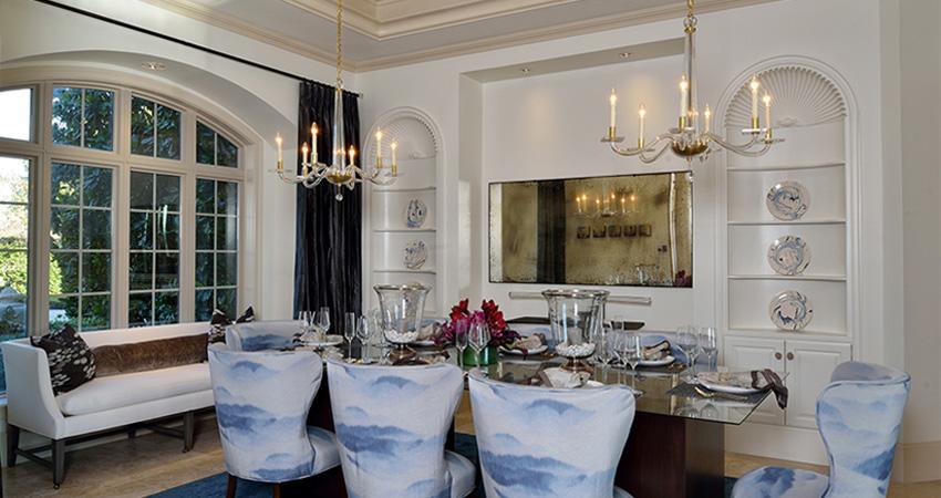 Show Houses Interior Design Home Design Plan