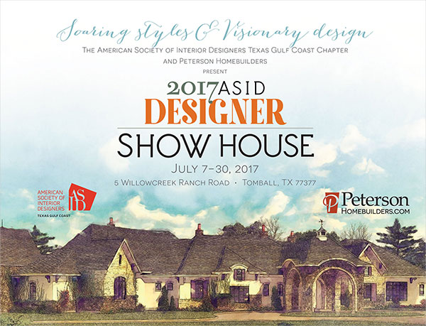 Houston home builders list peterson homebuilders for Asid gulf coast chapter